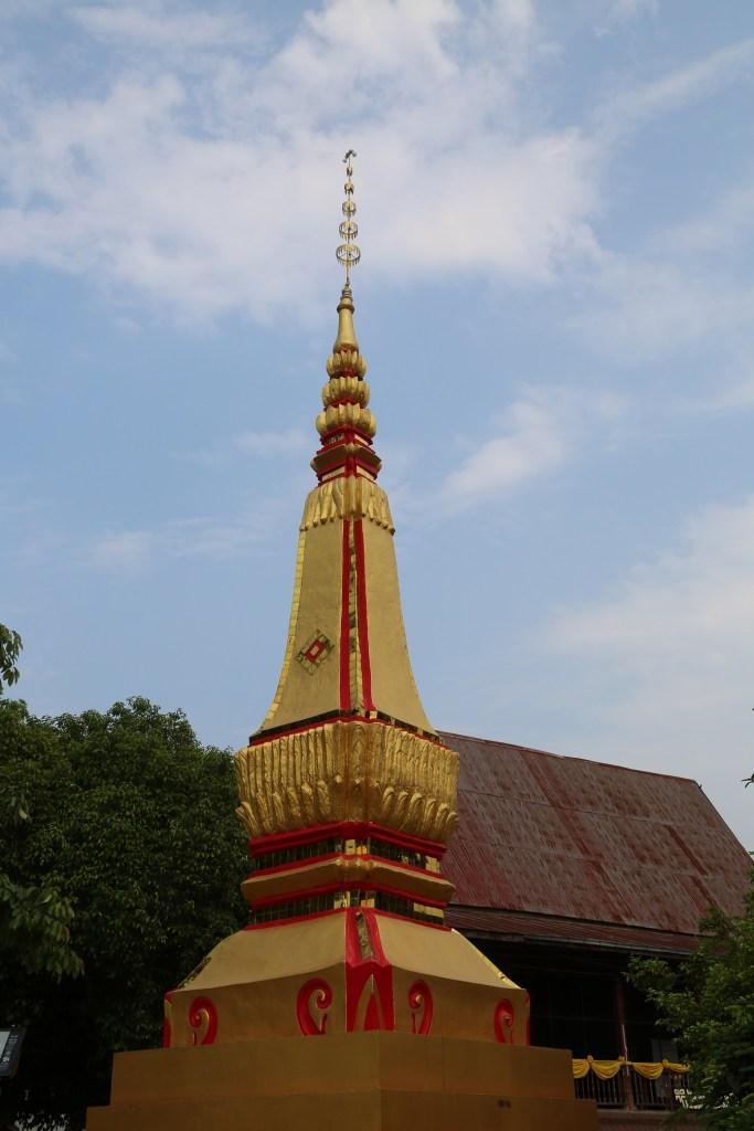 Chaing Khan Thailand temple 2