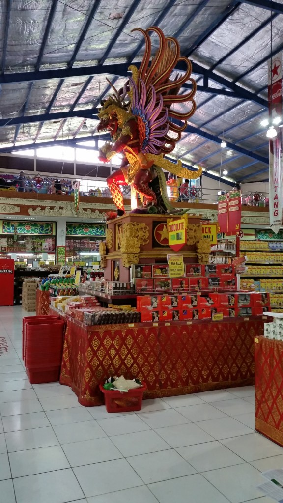 bali grocery store