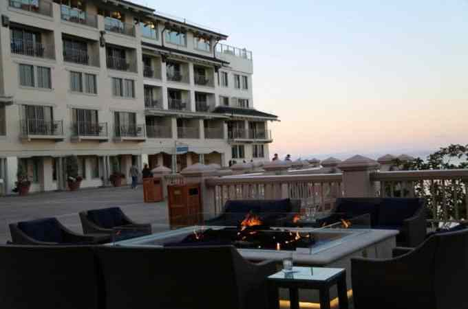 Girls weekend getaway to Cannery Row in Monterey California