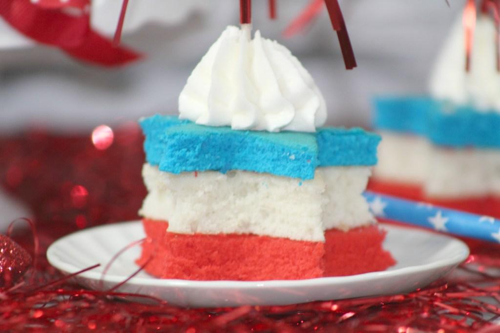 Fireworks Cupcake TT 5