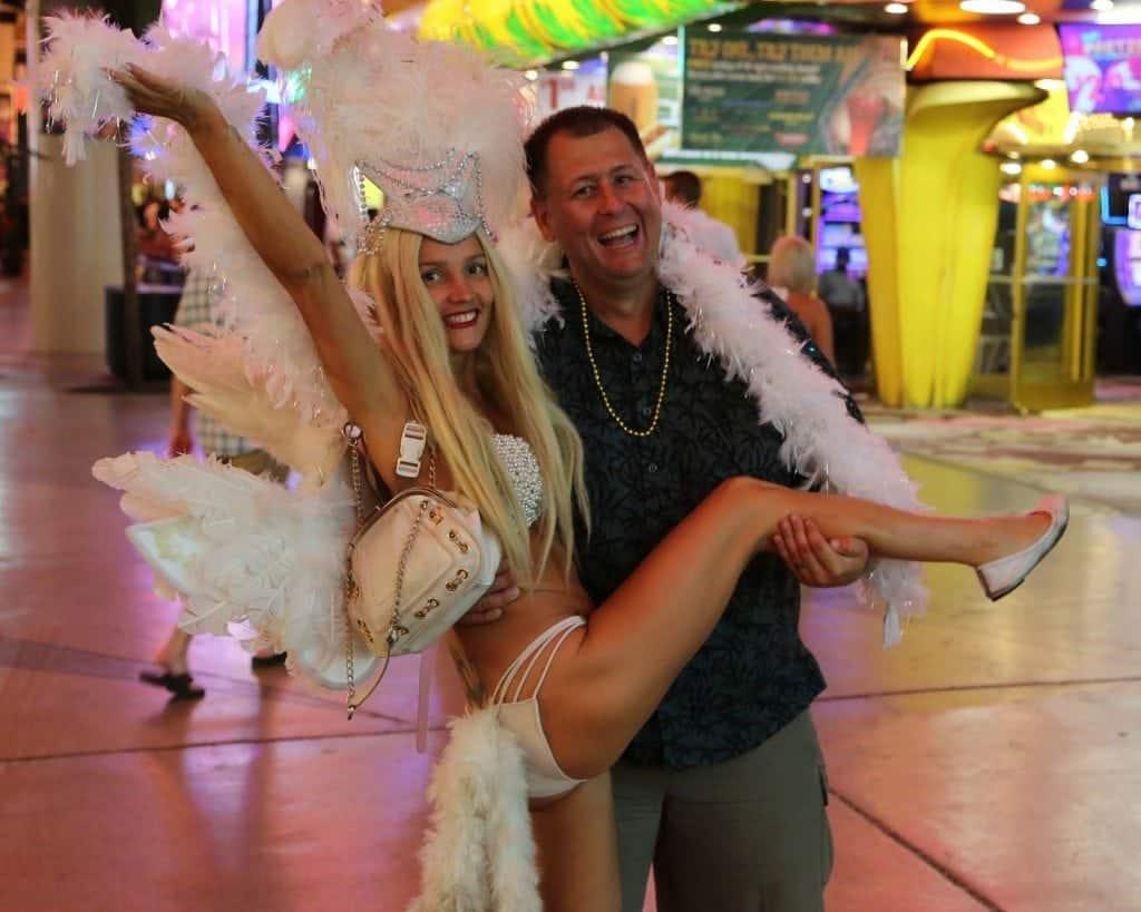 Photos for tips Las Vegas Nevada