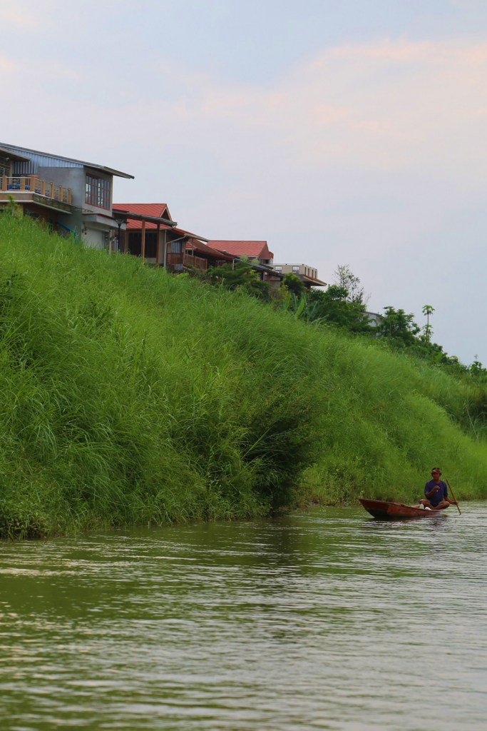 Thai Fisherman 2