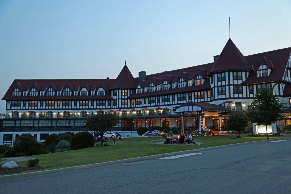 Algonquin Resort St. Andrews