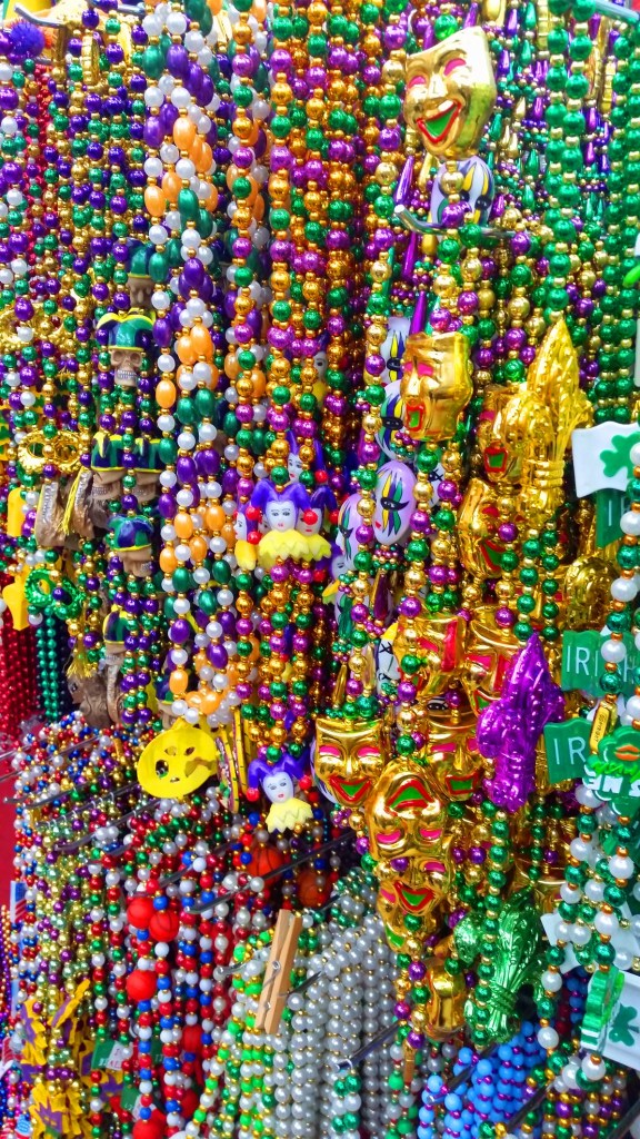 Beads for sale New Orleans