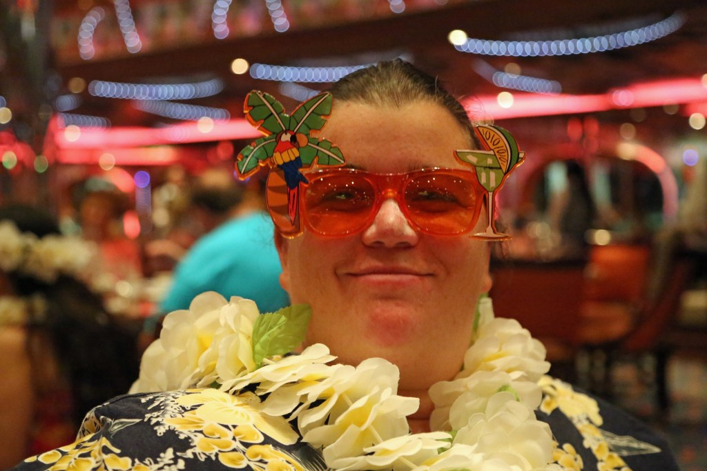 Carnival Conquest Halloween 3