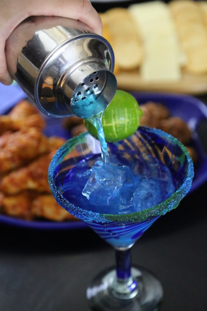 Hawk arita Cocktail Recipe Tammilee Tips