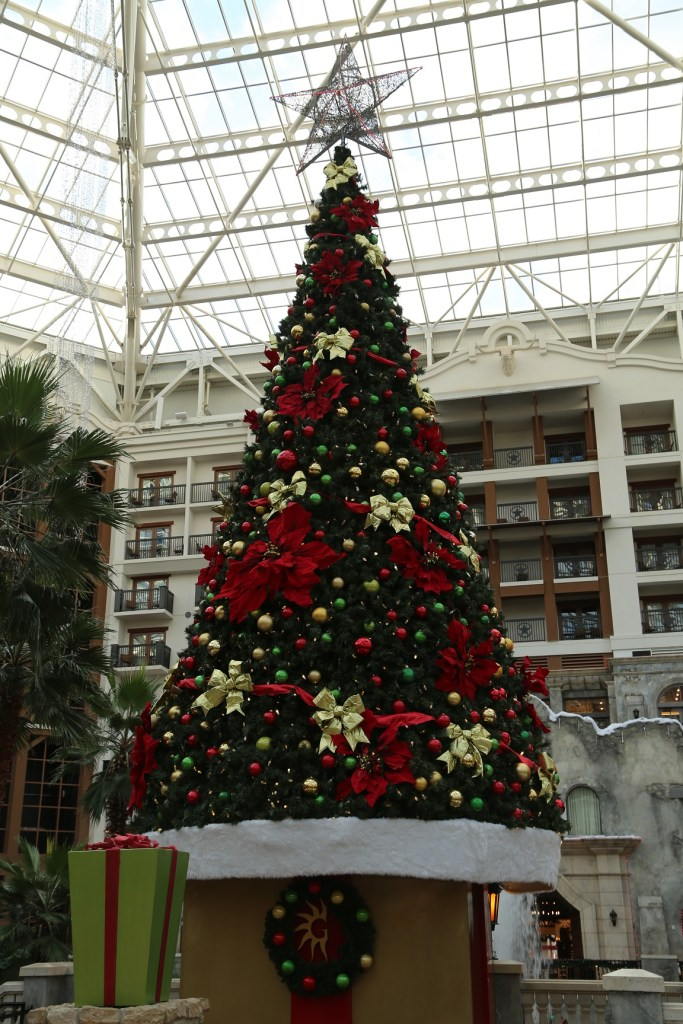 Gaylord Texan Christmas 1.5