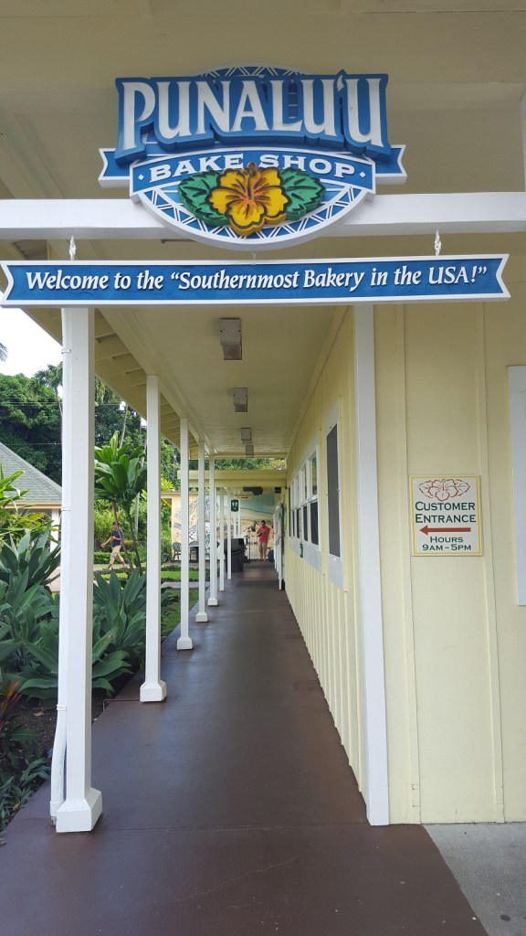 South point bakery