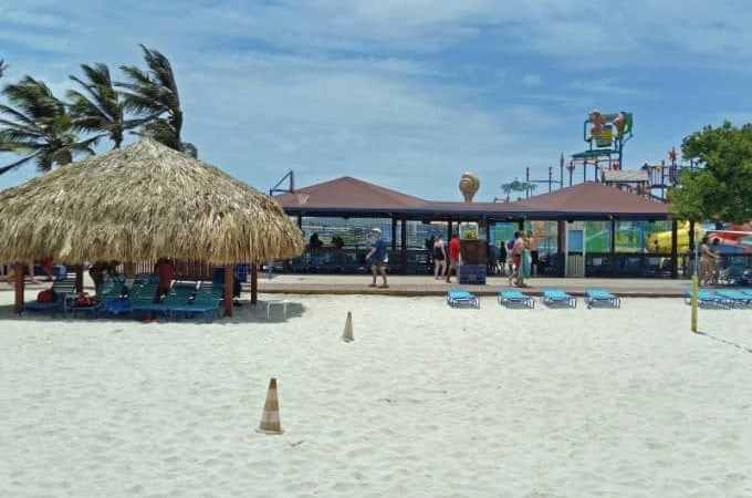 Best things to do in Aruba on a cruise!