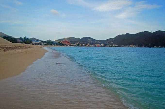 Best things to do in St. Maarten on a Caribbean Cruise!
