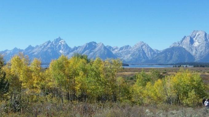 Grand Teton National Park Tips