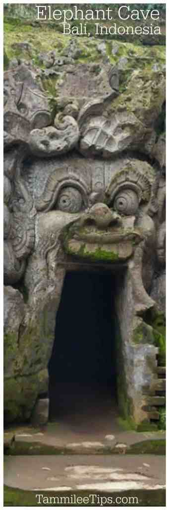 Photo tour of theElephant Cave Temples in Bali also known asGoa Gajah Temple in Indonesia. Photo and video tour so you know what to expect.