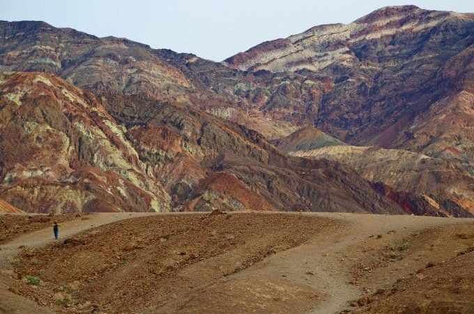 Death Valley Travel Tips