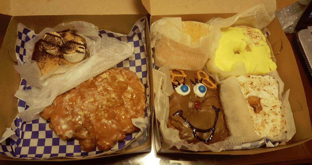 Holy Donuts Hawaii