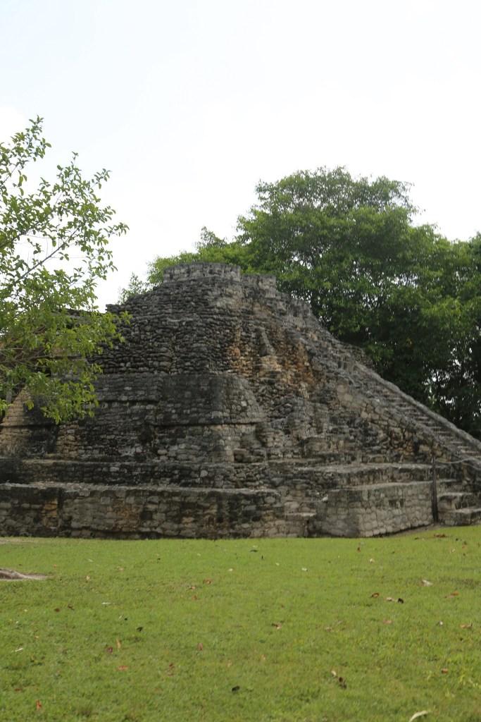 Chacchoben Mayan Ruins Excursion in Costa Maya, Mexico 6
