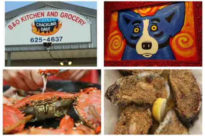 Best Lake Charles, Louisiana Restaurants you have to visit! From crawfish boils to fine dining there is the perfect restaurant in Lake Charles.