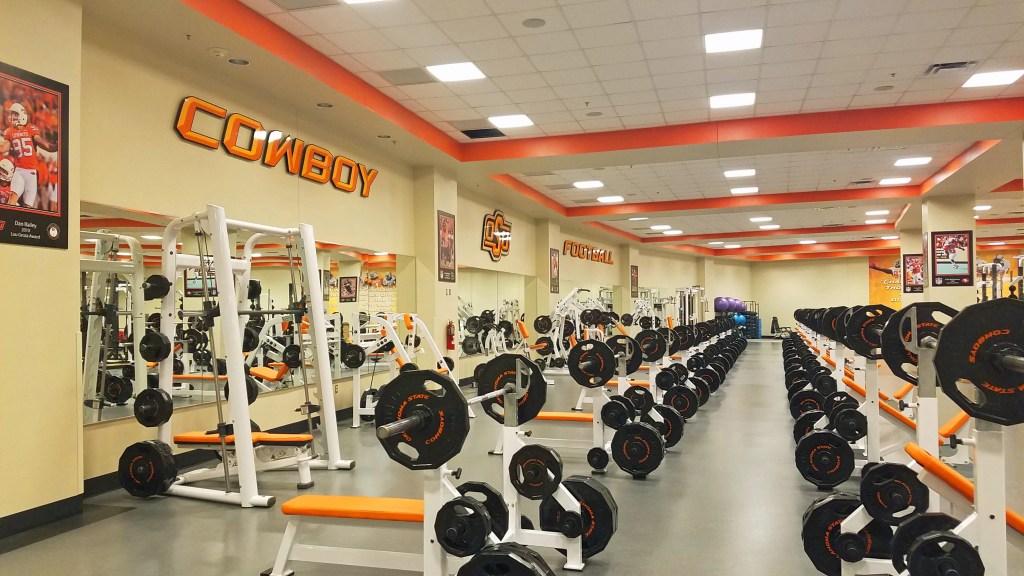 gym-at-football-101-stillwater-oklahoma