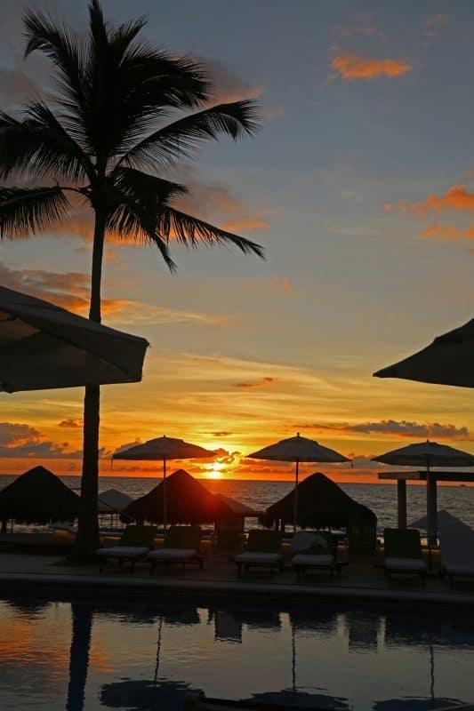 Romantic getaway to Villa Premiere Boutique Hotel in Puerto Vallarta, Mexico