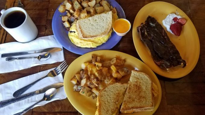 7 Best Breakfast Restaurants Reno