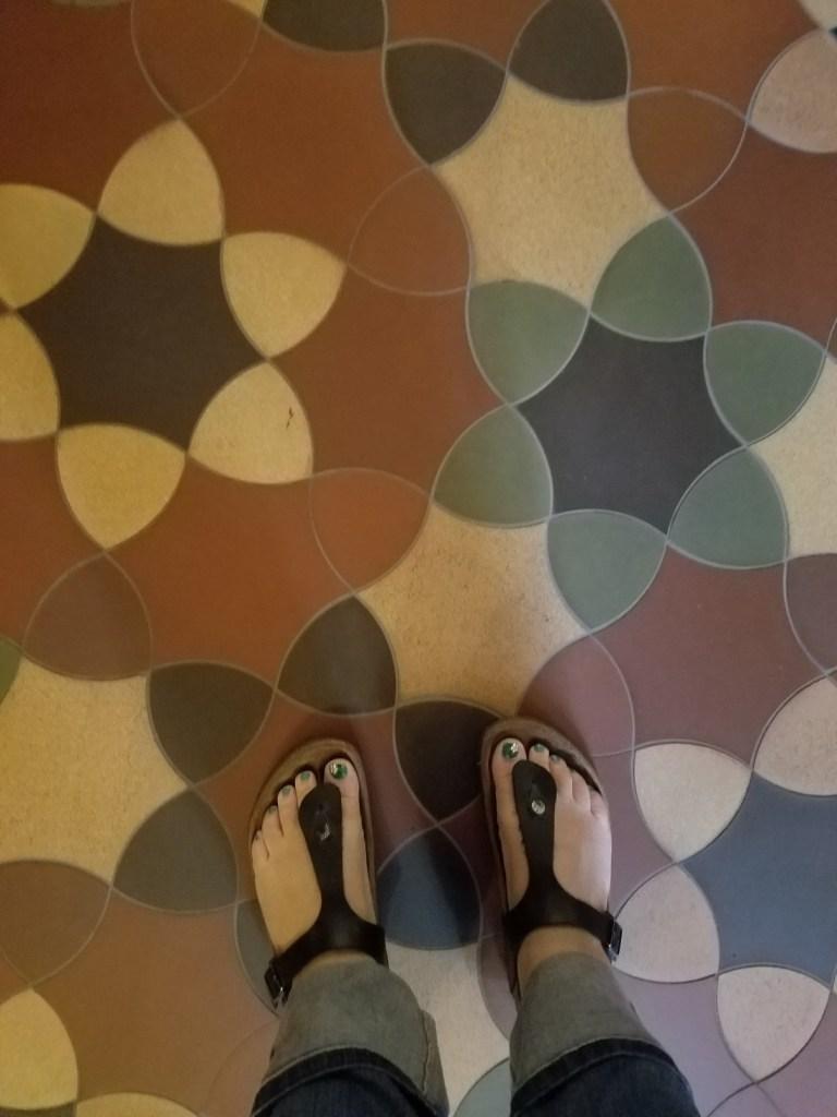 budapest-church-floor