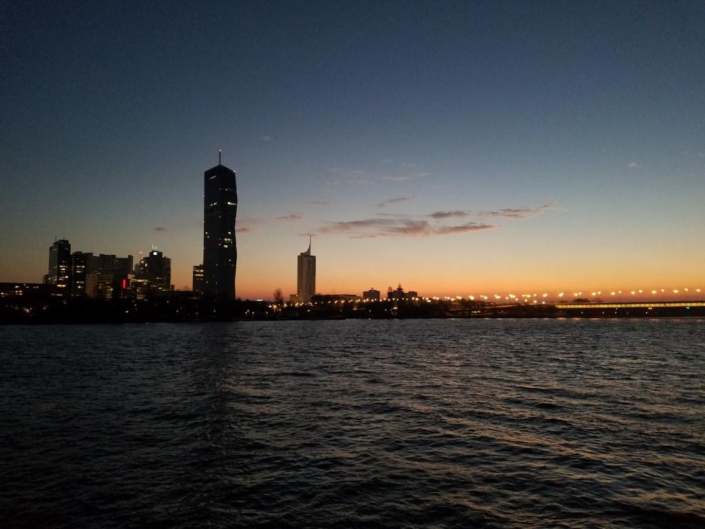 vienna-sunrise