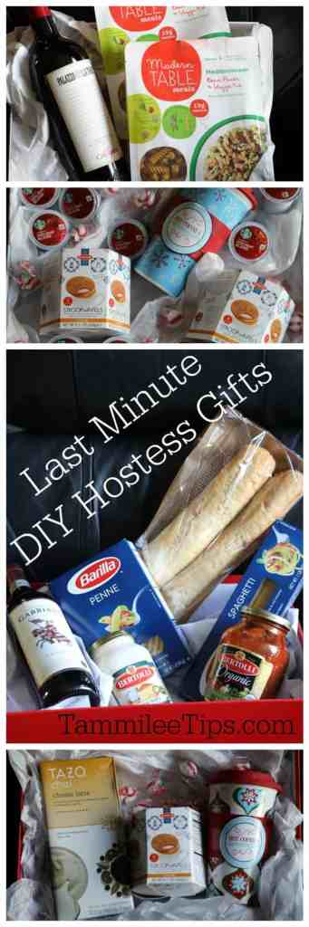Last Minute DIY Hostess Gifts you can make today! Head to Sam's Club to pick up all the essentials you need to make a great gift.