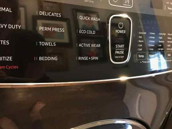 Samsung Flex Washer Dryer Review! Dreams come true at Best Buy