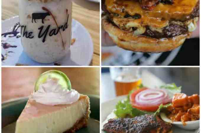 Gulf Shores Restaurants you need to try!