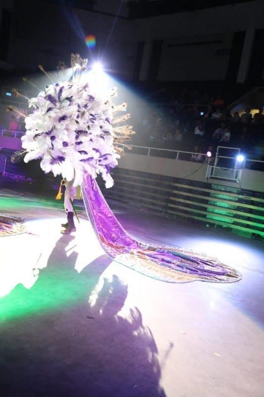 Royal Krewe Gala Lake Charles Louisiana Mardi Gras