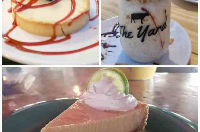 Sweet treats you need to try at the restaurants in Gulf Shores Al