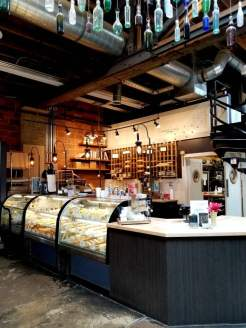 Common Crumbs Artisan Bakery