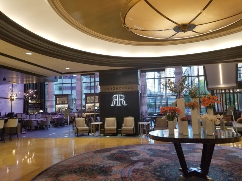 Rooms: Amway Grand Plaza