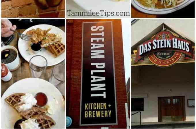 Ultimate Spokane Restaurants Guide