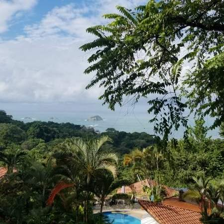 Si Como No Resort  Costa Rica