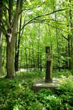 Frederik Meijer Forest Sculpture