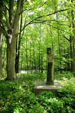 Frederik Meijer Forest Sculpture
