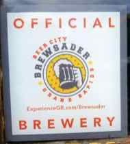 Grand Rapids Brew City Brewsader