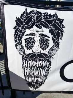 Harmony Brewing Company Grand Rapids