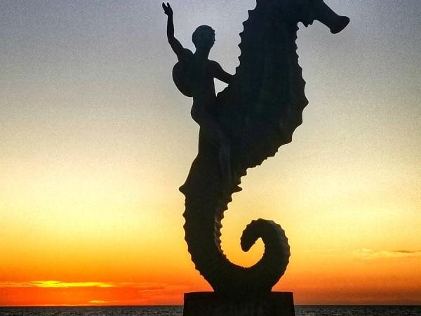 Puerto Vallarta By Cruise Ship Guide