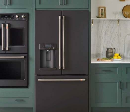 Cafe Matte Collection Appliances at Best Buy