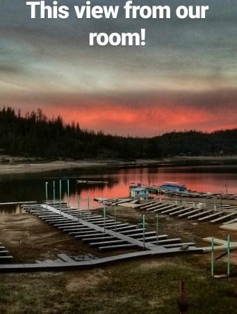 The Pines Resort Bass Lake California