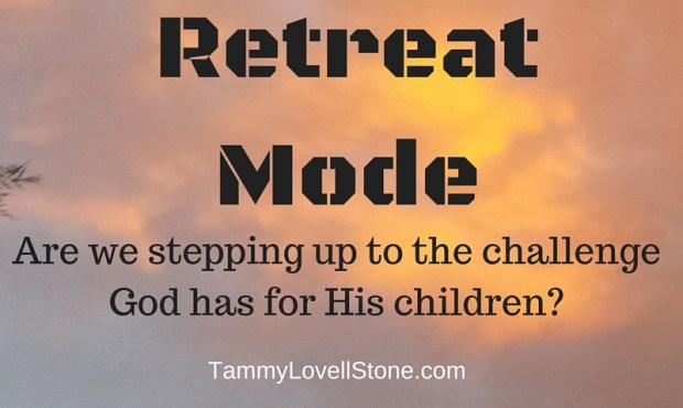 Retreat Mode