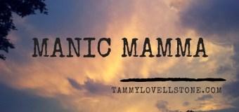Manic Momma