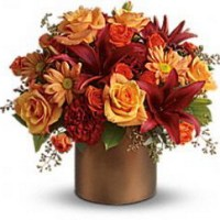 Amazing Autumn from Tammys Floral