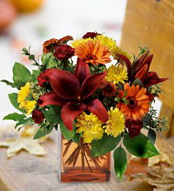 Autumn Awe from Tammys Floral