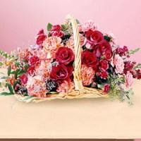Bereavment Basket from Tammys Floral