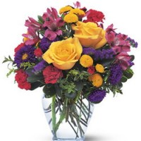 Brighten Your Day from Tammys Floral