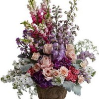 In the Garden from Tammys Floral