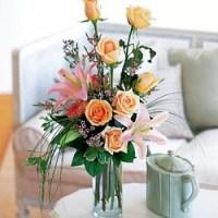 Rose & Lilie Splendor from Tammys Floral