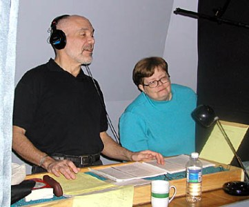 Full Cast Audio Archives   Tamora Pierce In 2001 or 2002  I forget which  my friend and fellow writer Bruce Coville  approached me about recording my Circle of Magic quartet with his new audio  book